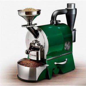 تعمیر و سرویس دستگاه روستر و تفت قهوه در مازندران